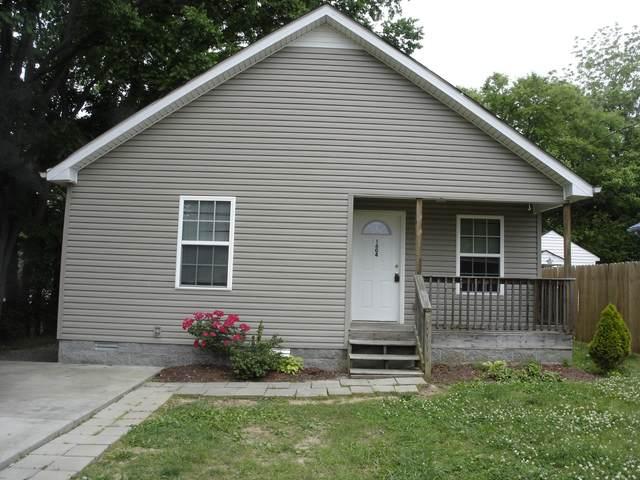 1604 Rose St, Springfield, TN 37172 (MLS #RTC2254352) :: The Godfrey Group, LLC