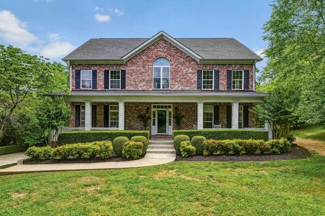 6800 Do Drop In Ln, College Grove, TN 37046 (MLS #RTC2254359) :: Kimberly Harris Homes