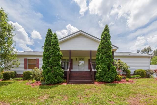 3657 Highway 47 North, Charlotte, TN 37036 (MLS #RTC2254360) :: Village Real Estate