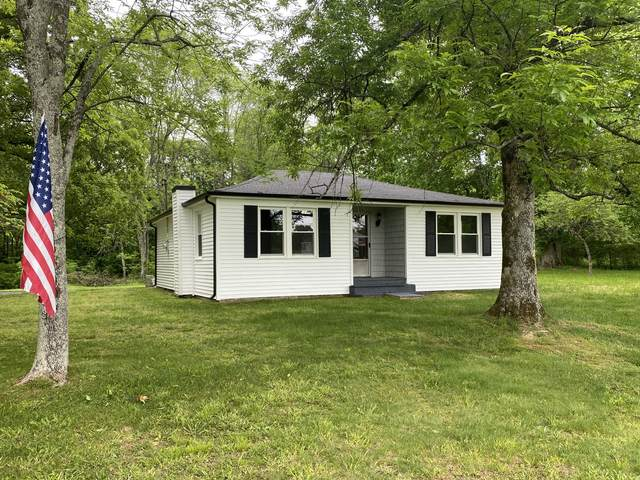 2593 Highway 48, Clarksville, TN 37040 (MLS #RTC2254378) :: The Godfrey Group, LLC