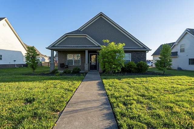 194 John Duke Tyler Blvd, Clarksville, TN 37043 (MLS #RTC2254428) :: Village Real Estate