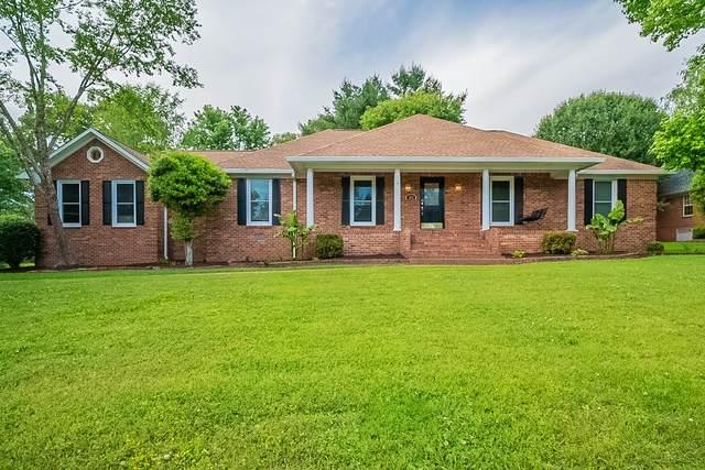 111 Brentmeade Dr, Murfreesboro, TN 37130 (MLS #RTC2254441) :: The Godfrey Group, LLC