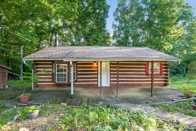 1003 Lannom Dr, Ashland City, TN 37015 (MLS #RTC2254445) :: Trevor W. Mitchell Real Estate