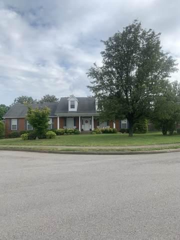 2602 Steeplechase Ct, Clarksville, TN 37043 (MLS #RTC2254449) :: The Godfrey Group, LLC