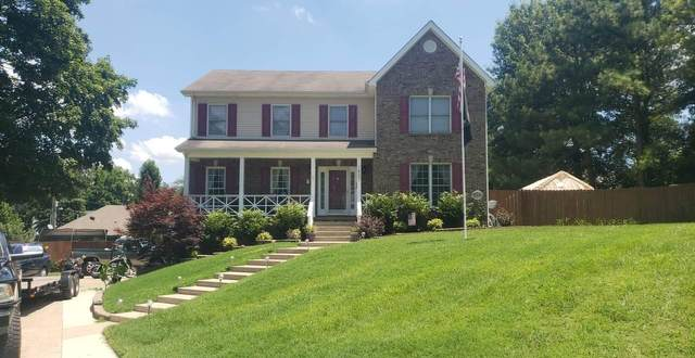 1837 Springs Inn Rd, Clarksville, TN 37043 (MLS #RTC2254466) :: Village Real Estate