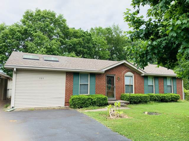 325 Cumberland Dr SW, Smyrna, TN 37167 (MLS #RTC2254467) :: Maples Realty and Auction Co.