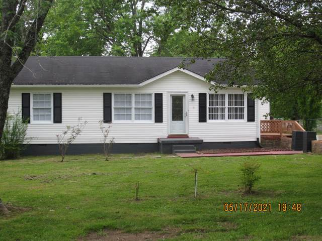 1391 Silver Creek Rd, Lewisburg, TN 37091 (MLS #RTC2254490) :: Nashville on the Move