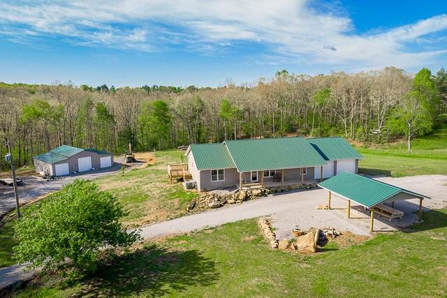 797 W Creston Rd, Crossville, TN 38571 (MLS #RTC2254515) :: Randi Wilson with Clarksville.com Realty