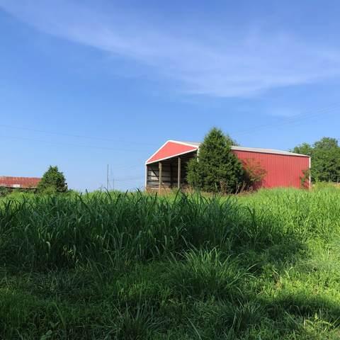 9602 Clovercroft Rd, Nolensville, TN 37135 (MLS #RTC2254516) :: Exit Realty Music City