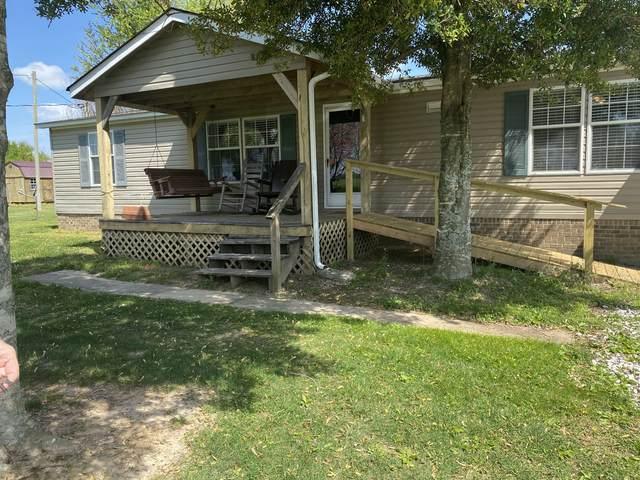 592 Buck Jones Rd, Hillsboro, TN 37342 (MLS #RTC2254530) :: RE/MAX Fine Homes