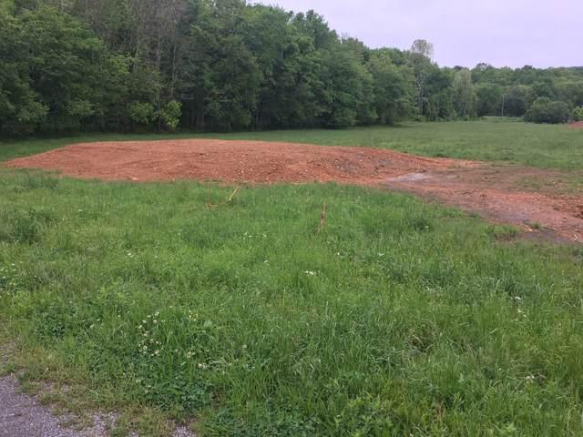 1 Gilley Hill Rd, Bradyville, TN 37026 (MLS #RTC2254555) :: John Jones Real Estate LLC