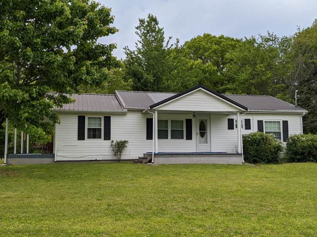 115 Dogtown Rd, Coalmont, TN 37313 (MLS #RTC2254616) :: RE/MAX Fine Homes