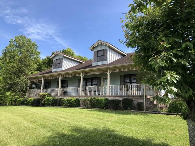 3472 Shellsford Rd, Mc Minnville, TN 37110 (MLS #RTC2254623) :: RE/MAX Fine Homes