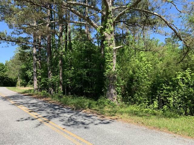 0 Baudy James Rd, Cedar Grove, TN 38321 (MLS #RTC2254632) :: RE/MAX Fine Homes