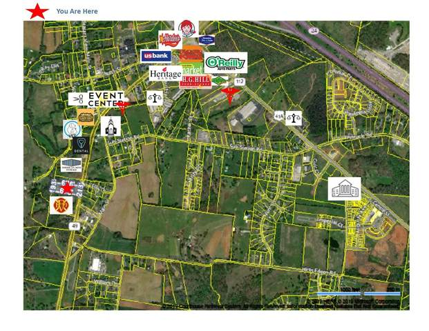 2439 Hwy 49E, Pleasant View, TN 37146 (MLS #RTC2254661) :: Nashville on the Move