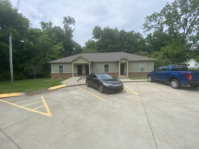 798 Martin St, Clarksville, TN 37040 (MLS #RTC2254714) :: Village Real Estate