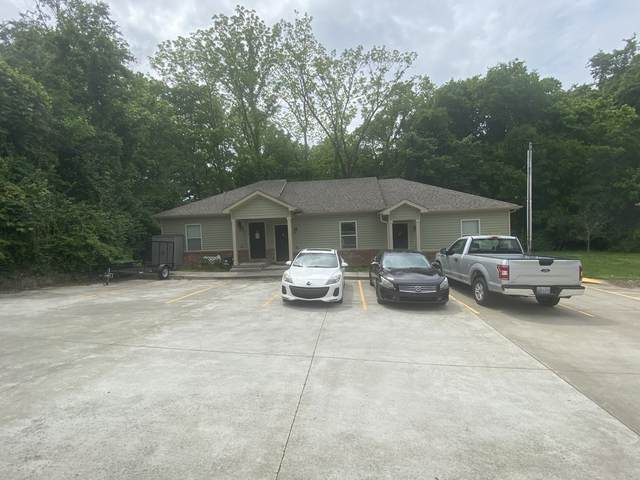 800 Martin St, Clarksville, TN 37040 (MLS #RTC2254715) :: Village Real Estate