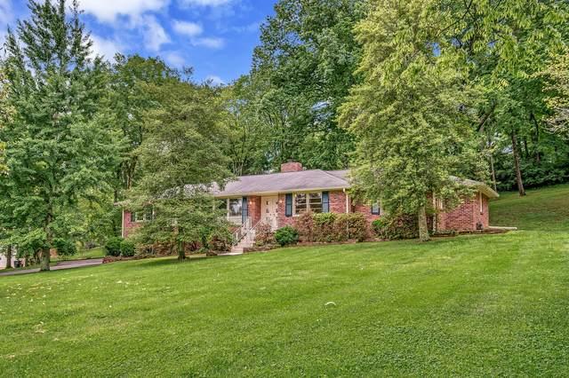 6640 Clearbrook Dr, Nashville, TN 37205 (MLS #RTC2254735) :: Village Real Estate