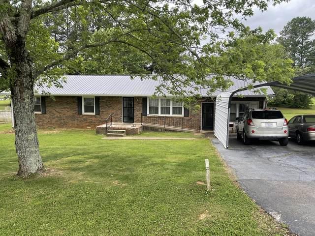 103 Captain Dr, Ethridge, TN 38456 (MLS #RTC2254739) :: Team Wilson Real Estate Partners