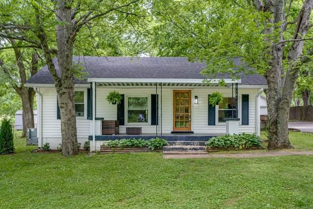 3851 Saunders Ave, Nashville, TN 37216 (MLS #RTC2254742) :: Village Real Estate
