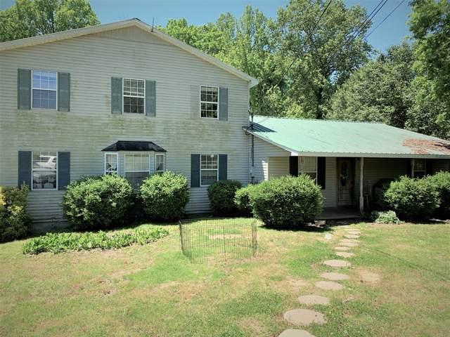 257 Oaks Rd, Ethridge, TN 38456 (MLS #RTC2254775) :: The Godfrey Group, LLC