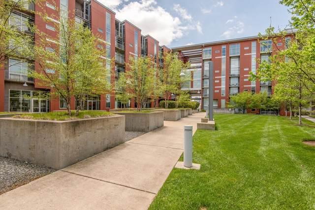 2115 Yeaman Place #200, Nashville, TN 37206 (MLS #RTC2254805) :: Oak Street Group
