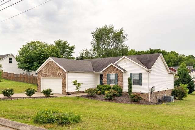 211 Cross Valley Dr, Columbia, TN 38401 (MLS #RTC2254825) :: Team George Weeks Real Estate