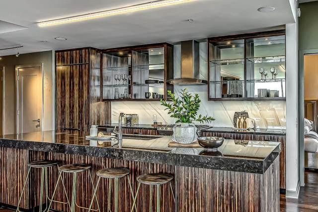 1212 Laurel St #1001, Nashville, TN 37203 (MLS #RTC2254850) :: Berkshire Hathaway HomeServices Woodmont Realty