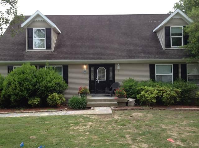1000 W Bobby Ct, Goodlettsville, TN 37072 (MLS #RTC2254880) :: Village Real Estate