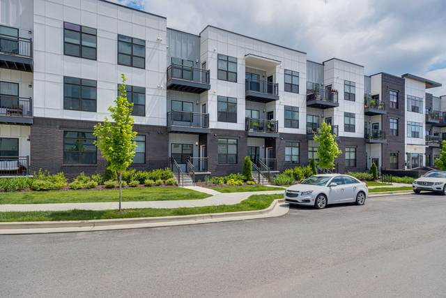 1646 54th Ave N, Nashville, TN 37209 (MLS #RTC2254888) :: Trevor W. Mitchell Real Estate