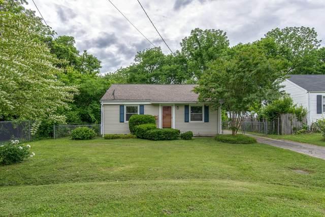 3727 Hewlett Dr, Nashville, TN 37211 (MLS #RTC2254897) :: Team George Weeks Real Estate