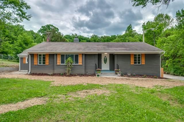 1289 Currey Rd, Nashville, TN 37217 (MLS #RTC2254940) :: RE/MAX Fine Homes