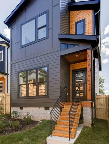 98 Shields Ln, Madison, TN 37115 (MLS #RTC2254976) :: Village Real Estate