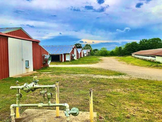 2114 Hwy. 64 West, Shelbyville, TN 37160 (MLS #RTC2255026) :: The Miles Team | Compass Tennesee, LLC