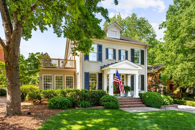 2501 Ashwood Ave, Nashville, TN 37212 (MLS #RTC2255094) :: Morrell Property Collective | Compass RE