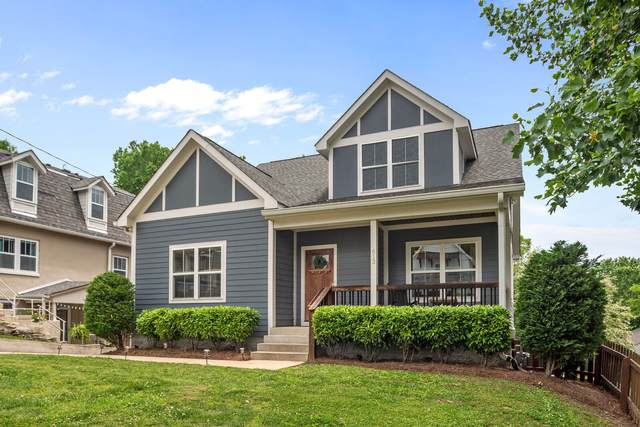 613 S 14th St, Nashville, TN 37206 (MLS #RTC2255168) :: Kimberly Harris Homes