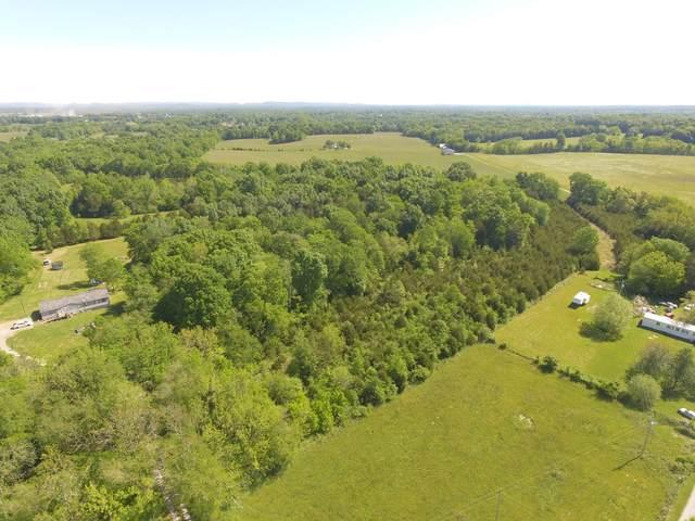 3680 Clark Rd, Lewisburg, TN 37091 (MLS #RTC2255176) :: Fridrich & Clark Realty, LLC