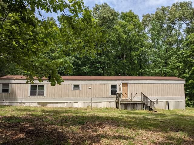 392 Lakewood Dr, Beechgrove, TN 37018 (MLS #RTC2255184) :: Village Real Estate