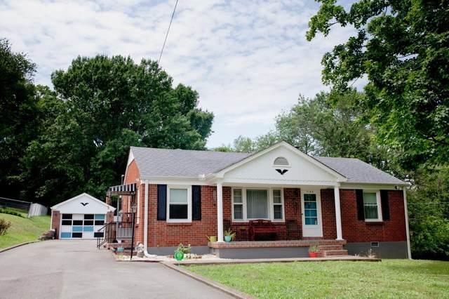 3144 Crosswood Dr, Nashville, TN 37214 (MLS #RTC2255199) :: Oak Street Group