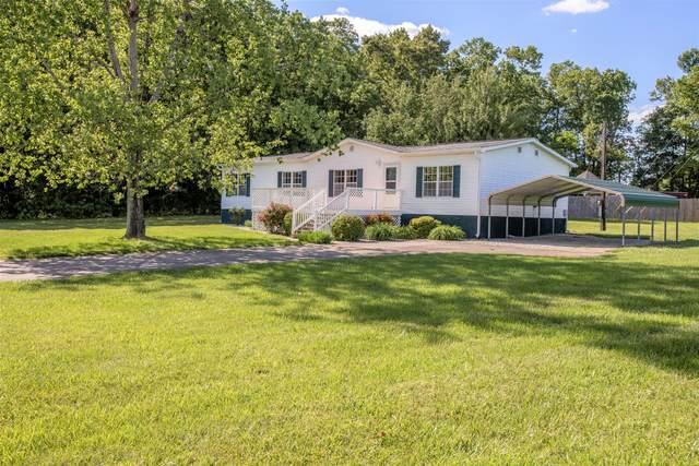 4809 Ollie Chunn Rd, Spring Hill, TN 37174 (MLS #RTC2255248) :: Village Real Estate