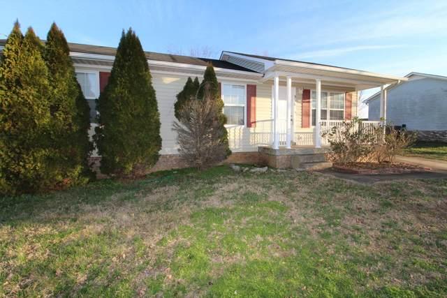 936 Van Buren Ave, Oak Grove, KY 42262 (MLS #RTC2255309) :: The Godfrey Group, LLC