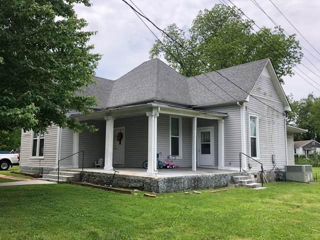 106 Main St, Smyrna, TN 37167 (MLS #RTC2255350) :: The Godfrey Group, LLC