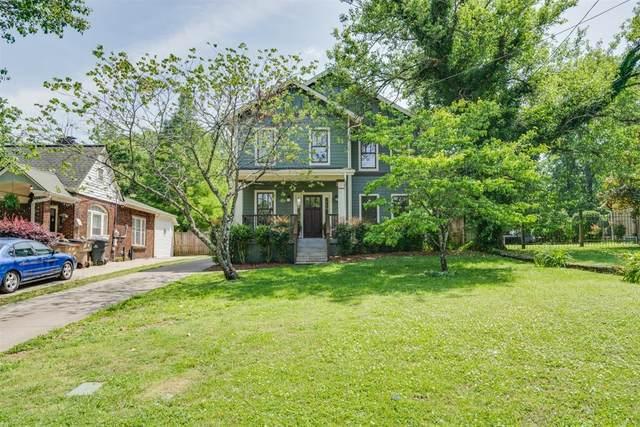 1120 Howard Ave, Nashville, TN 37216 (MLS #RTC2255365) :: Nashville Home Guru