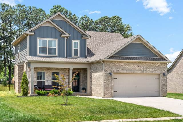 760 Jersey Dr, Clarksville, TN 37043 (MLS #RTC2255373) :: HALO Realty