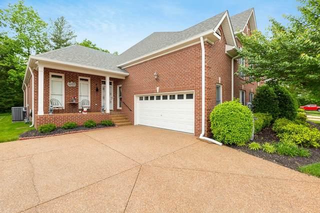 317 Wiles Ct, Hermitage, TN 37076 (MLS #RTC2255391) :: Team Jackson | Bradford Real Estate