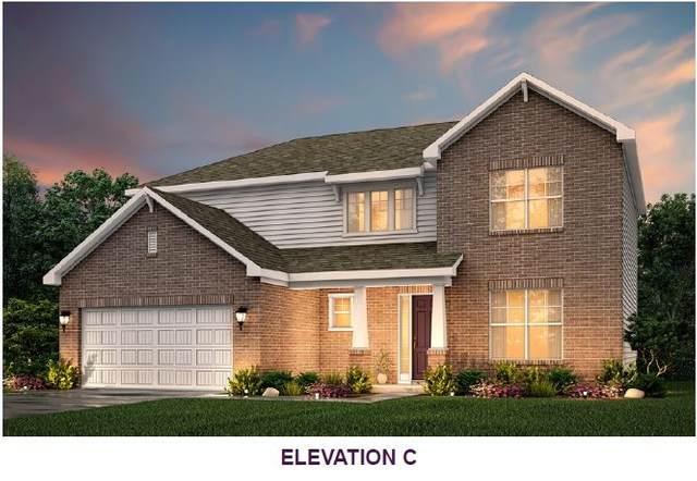 402 Buxton Court (Lot 380), Murfreesboro, TN 37128 (MLS #RTC2255427) :: Kimberly Harris Homes