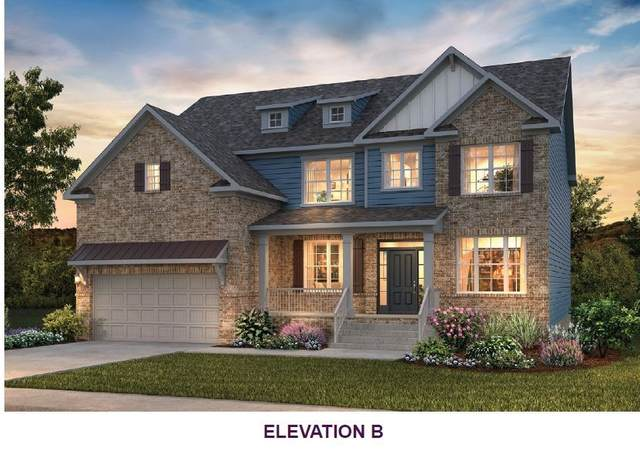 411 Buxton Court (Lot 396), Murfreesboro, TN 37128 (MLS #RTC2255428) :: Kimberly Harris Homes