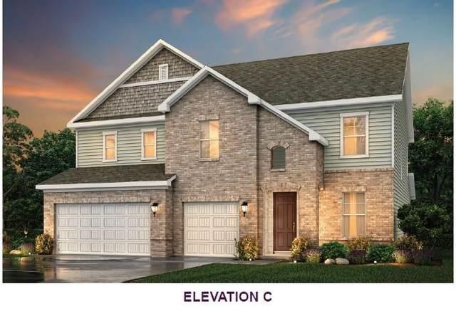 423 Buxton Court (Lot 393), Murfreesboro, TN 37128 (MLS #RTC2255430) :: Kimberly Harris Homes