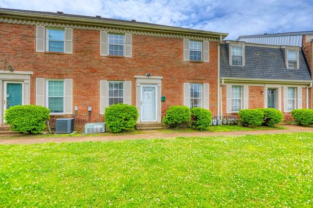 323 Forest Park Rd 5-10, Madison, TN 37115 (MLS #RTC2255449) :: Clarksville.com Realty