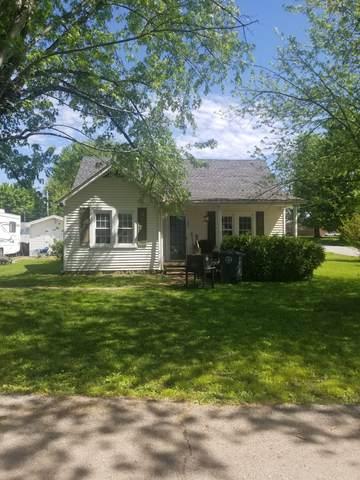 203 Walton Ave, Lafayette, TN 37083 (MLS #RTC2255459) :: The Godfrey Group, LLC
